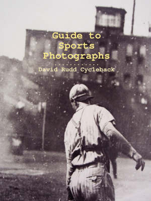 Guide to Sports Photographs (Paperback)