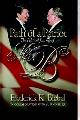 Path of A Patriot (Hardback)