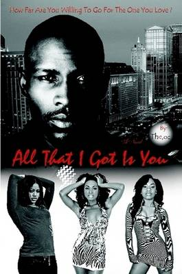 All That I Got Is You (Paperback)