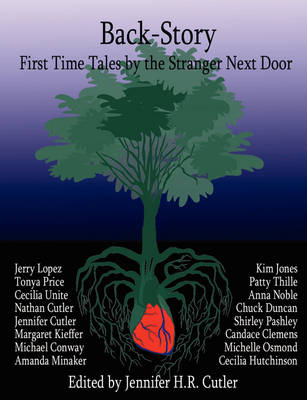 Back-Story: First Time Tales by the Stranger Next Door (Paperback)