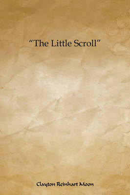 The Little Scroll (Paperback)