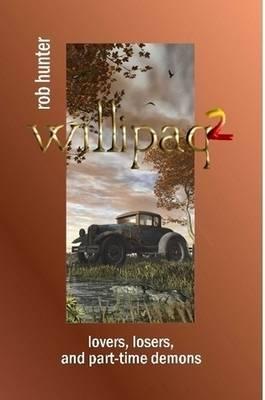 Lost in Willipaq (Paperback)