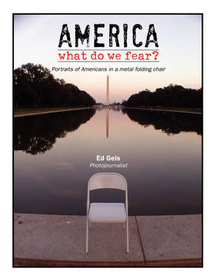 America: What Do We Fear? (Paperback)