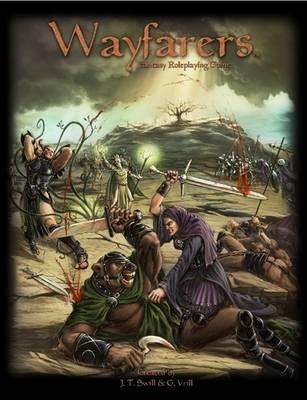 Wayfarers (Paperback)