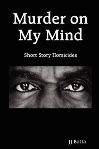 Murder on My Mind (Paperback)
