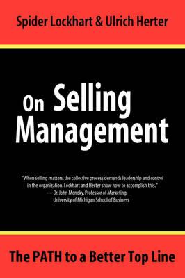 On Selling Management (Paperback)