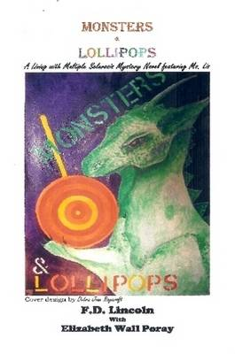 Monsters & Lollipops (Paperback)