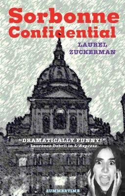 Sorbonne Confidential (Paperback)