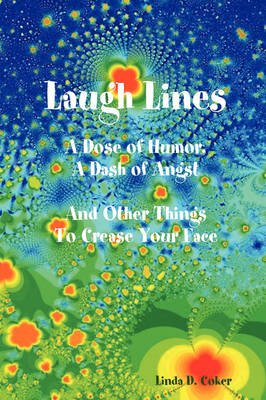 Laugh Lines (Paperback)