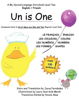 Un is One (Paperback)