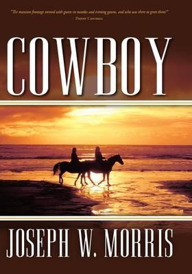 Cowboy (Hardback)