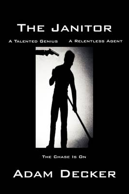 The Janitor (Paperback)