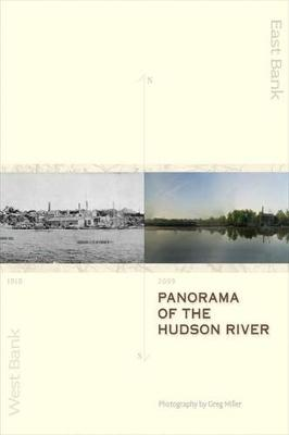Panorama of the Hudson River - Samuel Dorsky Museum of Art (Paperback)