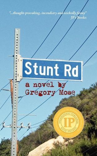 Stunt Road (Paperback)