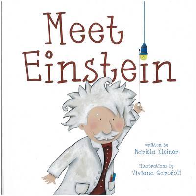 Meet Einstein (Hardback)