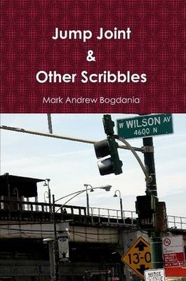 Jump Joint & Other Scribbles (Paperback)