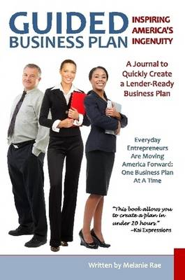 Guided Business Plan (Paperback)