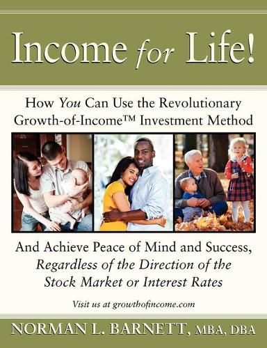 Income for Life! (Paperback)