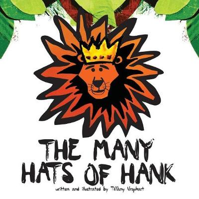 The Many Hats of Hank (Paperback)