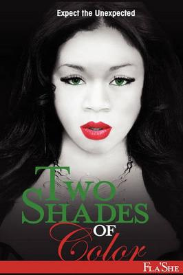 Two Shades of Color (Paperback)
