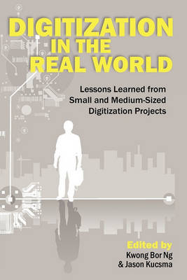 Digitization in the Real World (Paperback)