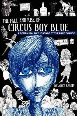 The Fall and Rise of Circus Boy Blue (Paperback)