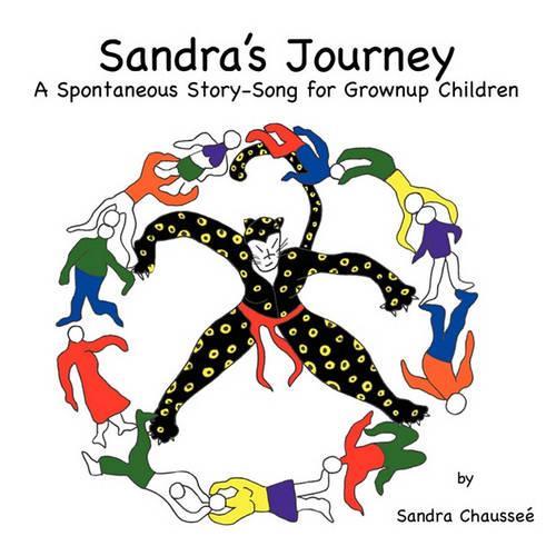Sandra's Journey (Paperback)