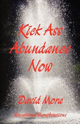 Kick Ass Abundance Now (Paperback)
