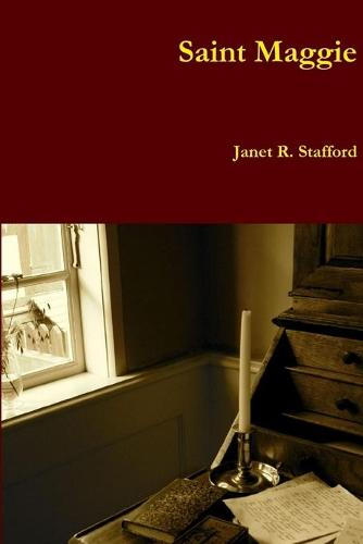 Saint Maggie (Paperback)