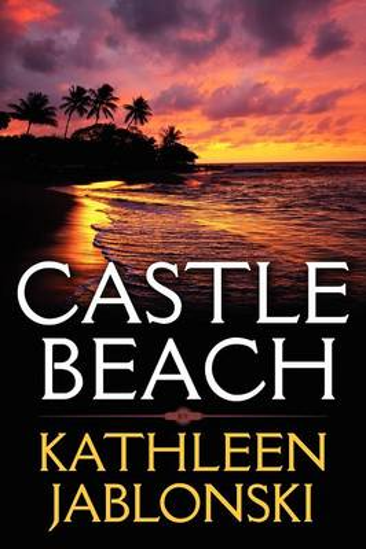 Castle Beach (Paperback)