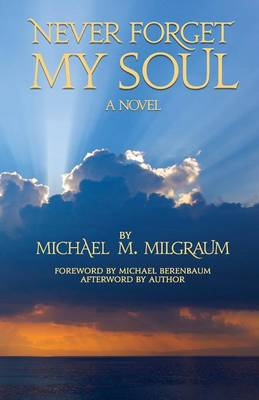 Never Forget My Soul (Paperback)