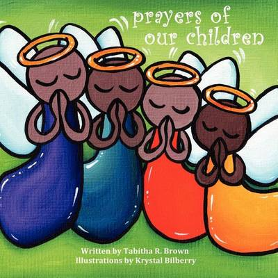 Prayers of Our Children (Paperback)