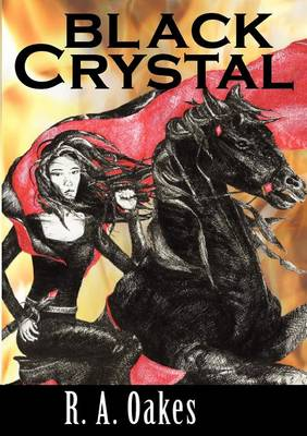Black Crystal (Paperback)
