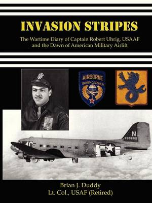 Invasion Stripes (Paperback)
