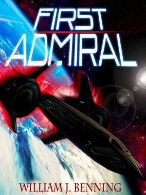 First Admiral - The First Admiral Series 1 (Paperback)