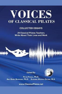Voices of Classical Pilates (Paperback)