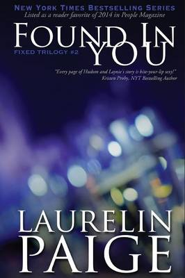 Found in You (Fixed - Book 2) - Fixed (Paperback)