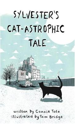 Sylvester's Cat-Astrophic Tale (Hardback)
