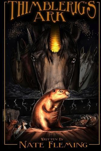 Thimblerig's Ark (Paperback)