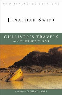 Gulliver's Travels and Other Writings (Paperback)