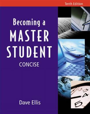 Becoming a Master Student: Concise (Paperback)