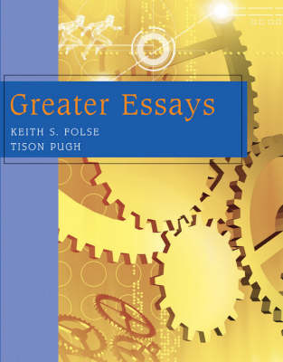 Greater Essays (Paperback)