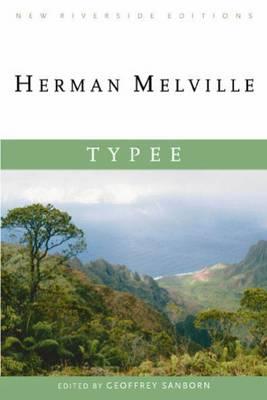 Typee (Paperback)