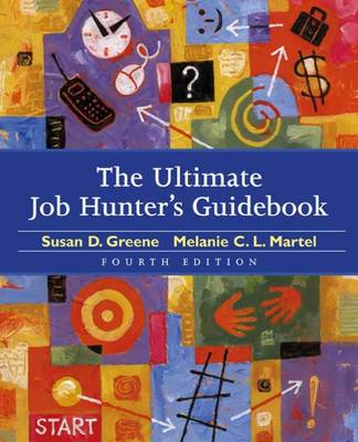 The Ultimate Job Hunter's Guidebook: Student Text (Paperback)