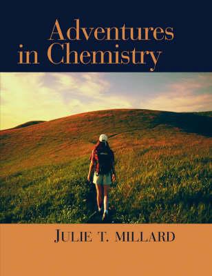 Adventures in Chemistry (Hardback)