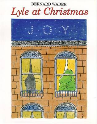 Lyle at Christmas (Paperback)