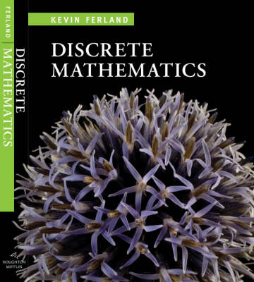Discrete Mathematics: an Introduction to Proofs and Combinatorics: Student Text (Hardback)