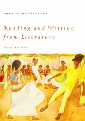 Reading and Writing from Literature (Paperback)
