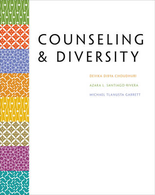 Counselling and Diversity: Student Text (Paperback)
