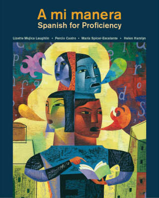 A Mi Manera: Spanish for Proficiency (Paperback)